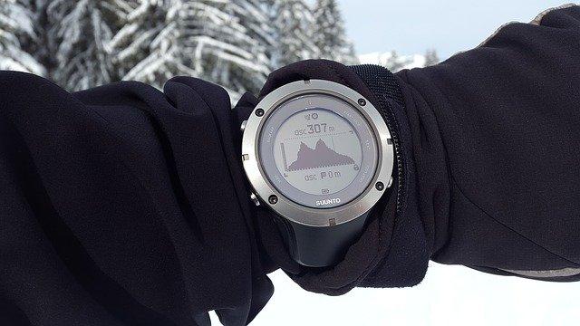 Wie man den besten GPS Fitnesstracker findet und benutzt